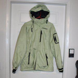 Spyder Snow Jacket 10 K Women size XL